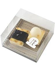 カメヤマキャンドル(kameyama candle) おもちキャンドル