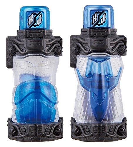 仮面ライダービルド DXクジラジェットフルボトルセット