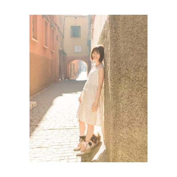 西野七瀬1stフォトブック『わたしのこと』の紹介画像4