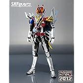 S.H.フィギュアーツ 仮面ライダー電王 超クライマックスフォーム【魂ネイション2012限定】