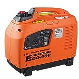ナカトミ(NAKATOMI) インバーター発電機 EDG-900