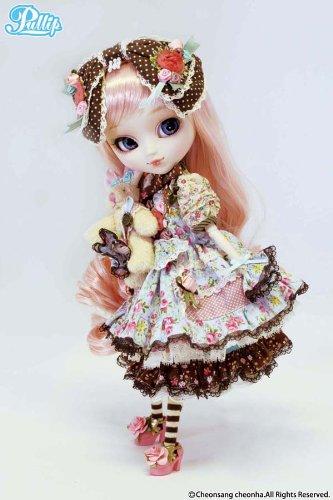 Pullip Alice du Jardin (アリス ドゥ ジャルダン) P-059