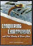 Conquering Chironomids Volume 2: Advanced Tactics with Phil Rowley & Brain Chan (107 minutes Fly Fishing DVD 画像