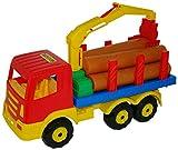 POLESIE(ポリシエ)スーパートラック木材運搬車