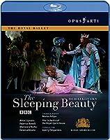 チャイコフスキー:眠れる森の美女(英国ロイヤル・バレエ2006)[Blu-ray]