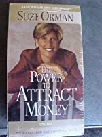 The Power to Attract Money: Volume 1 {The Market and Investment Strategies} A Live Seminar with Suze Orman [並行輸入品]
