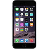 Apple docomo iPhone6 Plus A1524 (MGA82J/A) 16GB スペースグレイ