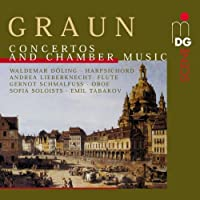 Concerto & Chamber Music