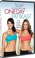 Tone It Up! One Day Fat Blast