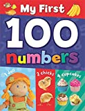 My First 100 Numbers (My First 100...)