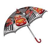2289 ディズニー カーズ 子供用 傘 直径72cm Disney Cars umbrella [並行輸入品]