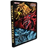 遊戯王 9ポケットデュエリストポートフォリオ アルバム オシリスの天空竜 オベリスクの巨神兵 ラーの翼神竜 ファイル