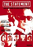 The Statement [DVD] [Import]