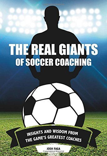 The Real Giants of Soccer Coac...