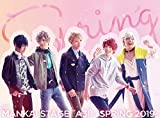 MANKAI STAGE『A3!』〜SPRING 2019〜【DVD】