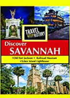 Travel Thru History Discover Savannah [DVD]