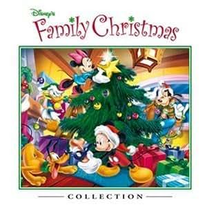 Disney's Family Christmas