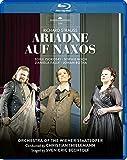 リヒャルト・シュトラウス : 歌劇 「ナクソス島のアリアドネ」 (Richard Strauss : Ariadne Auf Naxos / Christian Thielemann | Orchestra of Wiener Sttatsoper) [Blu-ray] [Import] [Live] [日本語帯・解説付]