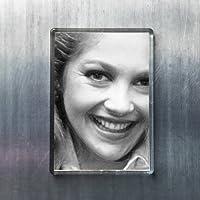 CHARLENE TILTON - オリジナルアート冷蔵庫マグネット #js004