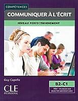 Capelle, G: Communiquer à l'écrit