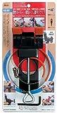リリーフ(RELIFE) 電動ルーター・電動ドリル兼用クランプ360°回転式 30020