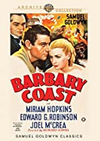 Barbary Coast [DVD]
