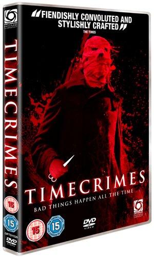 Timecrimes [Import anglais]