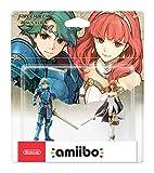 Amiibo: Fire Emblem Series - Alm and Celica