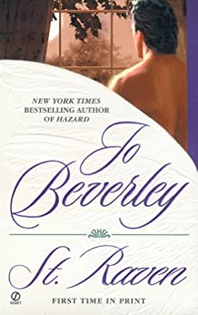 St. Raven (The Company of Rogues Series Book 10) by [Beverley, Jo]