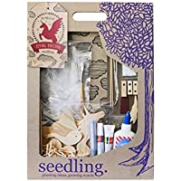 Seedling My Magical Flying Unicorn Acitivity Kit [並行輸入品]