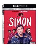 ラブ、サイモン [4K UHD + Blu-ray ※4K UHDのみ日本語あり](輸入版) -Love, Simon-