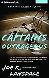 Captains Outrageous (Hap and Leonard)