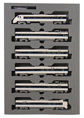 683系「サンダーバード」(リニューアル車) 6両基本セット 10-1391