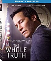 Whole Truth [Blu-ray] [Import]