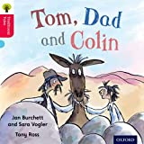 Oxford Reading Tree Traditional Tales: Level 4: Tom, Dad and Colin (Traditional Tales. Stage 4)
