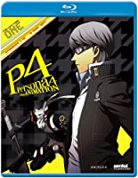 Persona 4: Collection 1 [Blu-ray] [Import]