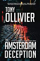 The Amsterdam Deception: Book One in The David Knight Series