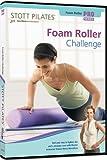 アウトドア用品 Stott Pilates: Foam Roller Challenge [DVD] [Import]