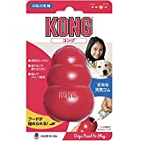 Kong(コング) 犬用おもちゃ コング M サイズ