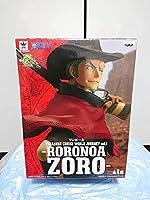 無料【品】ワンピース/ゾロ/RORONOA ZORO/フィギュア/アミューズメント景品