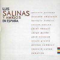 Salinas y Amigos en Espaa【CD】 [並行輸入品]