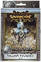 Privateer Press–Warmachine–収束: Enigma Foundryモデルキット