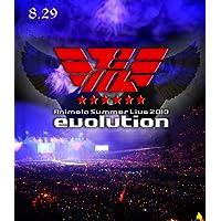 Animelo Summer Live 2010 -evolution- 8.29