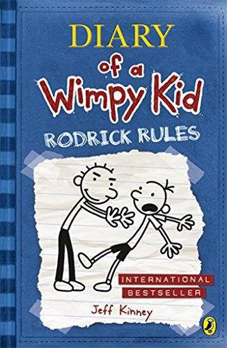 Diary of a Wimpy Kid: Rodrick Rulesの詳細を見る