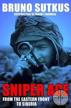 Sniper Ace by [Sutkus, Bruno]