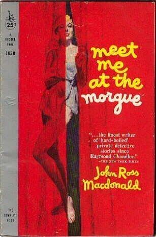 Download Meet Me at the Morgue 0446358975