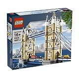 レゴ タワーブリッジ 10214