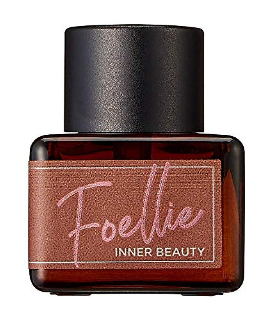 メールを書くフィードプット[フォエリー(FOELLIE)] eau de foret オードフォーレ – フェミニン、インナービューティー香水(下着用)、ウッディで爽快な森林のような香水 5ml(0.169 fl oz)