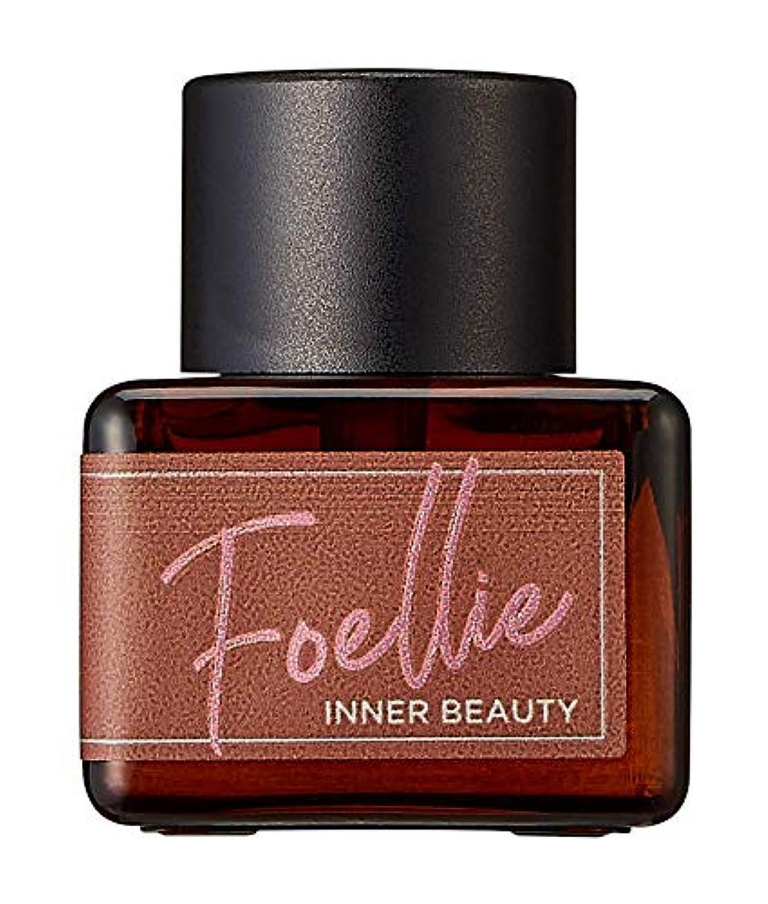 パイント承認聞きます[フォエリー(FOELLIE)] eau de foret オードフォーレ – フェミニン、インナービューティー香水(下着用)、ウッディで爽快な森林のような香水 5ml(0.169 fl oz)