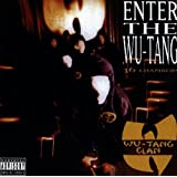 Enter Wu-Tang Clan [12 inch Analog]